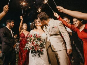 How much influence should my parents have on my wedding?
